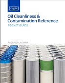 Oil Cleanliness & Contamination Pocket Guide