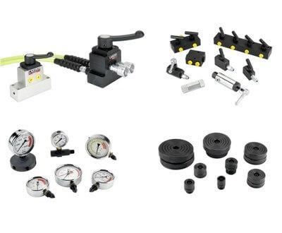 Larzep accessories