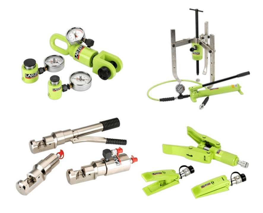 Larzep Tools