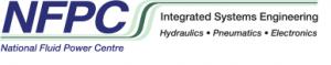 National Fluid Power Centre logo