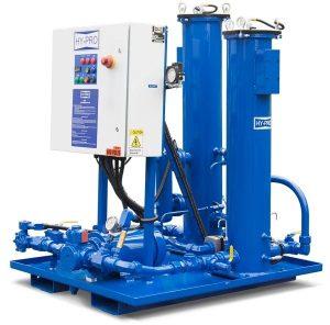 COD - Diesel Filter System