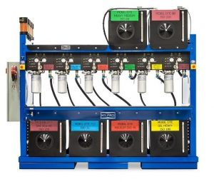 Hy-Pro Fluid Handling and Storage